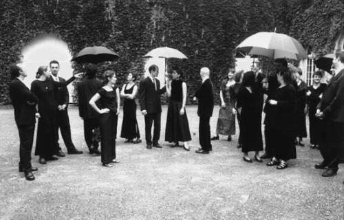 Akademia parapluies