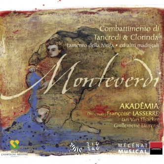 combattimento Monteverdi Akademia