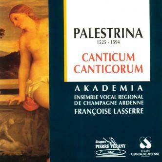 Palestrina Canticum Canticorum