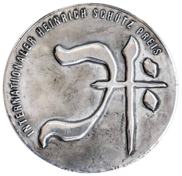 Prix International Heinrich Schütz