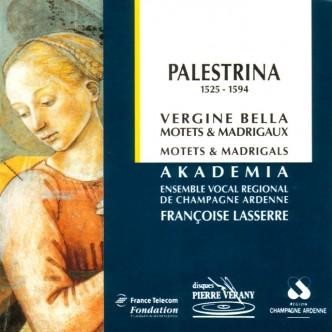 Palestrina Vergine bella